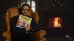 """Avengers: Endgame"": Actores leen el 'libro infantil' de ""Infinity War"" | VIDEO - Noticias de jimmy quispe pacheco"