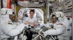 NASA: ¿por qué la EEI está repleta de bacterias y hongos y cómo pueden afectar a los astronautas? - Noticias de aclarar la piel