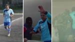 Futbolista anunció su retiro con un secuestro falso en helicóptero - Noticias de directivos