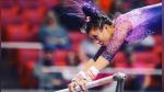 Samantha Cerio, la gimnasta que se rompió ambas piernas, espera un 'milagro' para su boda en 2 meses - Noticias de gimnasta
