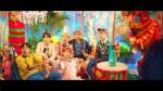 """BTS lanza disco """"Map of the Soul: Persona"""" con la colaboración de Ed Sheeran y Halsey - Noticias de saturday night live"""
