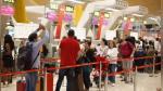 España: Huelga en aeropuerto de Madrid afecta a cientos de pasajeros - Noticias de navidad