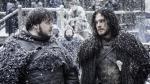 Game of Thrones 8x01: Kit Harington habla sobre el verdadero origen de Jon Snow y su relación con Daenerys - Noticias de estatua