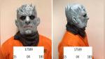 Policía de Noruega arresta al 'Night King' de Game of Thrones por destruir el muro - Noticias de game of thrones