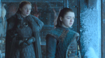 """Game of Thrones"": Sophie Turner saluda a Maisie Williams con tierna fotografía de su infancia en Instagram - Noticias de escolares"