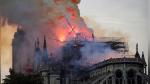 Buscan a padre e hija que protagonizan foto tomada momentos antes del incendio de Notre Dame - Noticias de fotos virales