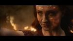 X-Men: Dark Phoenix: lanzan tráiler en que se muestra el inmenso poder de Jean Grey | VIDEO - Noticias de jean poccard