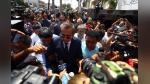 Velatorio de Alan García será partidario por decisión de su familia, afirma Del Castillo - Noticias de alan garcia