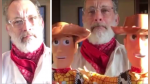 Tom Hanks y el increíble regalo que le dio a unos gemelos siameses fanáticos de Toy Story - Noticias de estados unidos