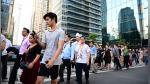 Terremoto en Filipinas deja al menos tres muertos - Noticias de muerto en centro comercial