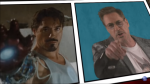 Avengers: Endgame: elenco del film canta al ritmo de 'We Didn't Start the Fire' | VIDEO - Noticias de portadas