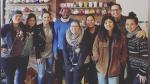 """Café feminista que cobraba """"impuesto"""" a los hombres cierra por falta de clientes - Noticias de dique"""