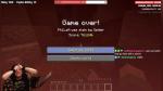 Jugador de Minecraft pierde la partida que había jugado durante 5 años y se vuelve viral - Noticias de videojuegos