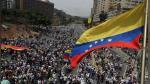USA descarta intervención militar inminente para derrocar a Maduro - Noticias de heat latin music 2017