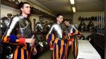 Guardia Suiza se abre a las redes sociales y busca atraer jóvenes reclutas - Noticias de el vaticano