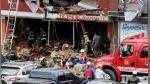 Colombia: explosión en zona residencial de Bogotá deja cuatro muertos - Noticias de colombia
