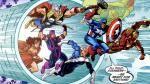 Avengers Endgame: ¿qué es exactamente el multiverso del Universo Cinematográfico de Marvel? - Noticias de thor