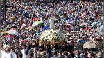 Portugal: miles de fieles le rinden honores a la Virgen de Fátima en su día - Noticias de virgen de fátima