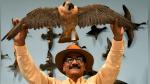 René Corado, el guatemalteco que comía de la basura y ahora es gerente de museo de USA - Noticias de fábrica