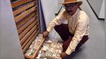 René Corado, el guatemalteco que comía de la basura y ahora es gerente de museo de USA - Noticias de amazonía