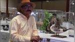 René Corado, el guatemalteco que comía de la basura y ahora es gerente de museo de USA - Noticias de fábrica de sueños