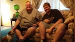 Un adolescente pierde más de 50 kilos caminando todos los días de su casa a la escuela durante 3 años - Noticias de ohio