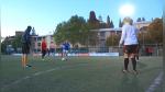 Forman el primer equipo femenino de fútbol del Vaticano - Noticias de el vaticano