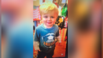 Un bebé fue hallado con vida en un bosque cerca de su casa tres días después de ser reportado como desaparecido - Noticias de día del padre