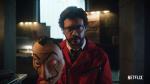 La casa de papel 3: el Profesor explica la trama en nuevo teaser de Netflix | VIDEO - Noticias de series tv