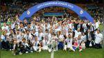 Real Madrid: Mister Chip reveló cómo sus estadísticas llevaron la undécima hasta la Casa Blanca - Noticias de mister chip