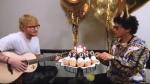 Ed Sheeran reveló nueva canción con Bruno Mars - Noticias de beyoncé