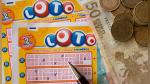 Creyó haber ganado más de 65,000 dólares en la lotería pero en realidad solo fueron 7 dólares - Noticias de consuelo