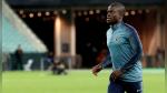 Kanté entrenó como uno más en la víspera de la final de la Europa League - Noticias de maurizio sarri