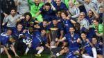 Chelsea goleó 4-1 al Arsenal y es el nuevo campeón de la Europa League - Noticias de twitter