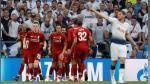 Liverpool es el nuevo campeón de la Champions League tras vencer 2-0 al Tottenham en Madrid - Noticias de movistar