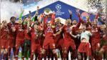 Liverpool venció 2-0 al Tottenham y se coronó campeón de la Champions League en Madrid - Noticias de chelsea