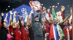 Liverpool conquistó la Champions League tras vencer 2-0 al Tottenham en Madrid - Noticias de barcelona vs atletico de madrid
