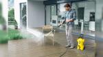 ¿Limpieza con agua a presión? 5 beneficios de tener una hidrovaladora en el hogar - Noticias de material tóxico