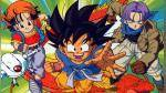 ¡Dragon Ball GT regresa! Gokú reanuda sus aventuras en un nuevo manga | FOTOS - Noticias de dragon ball