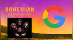 Así se ve 'Bohemian Rhapsody' usando resultados de Google Imágenes - Noticias de harry potter