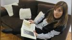 Una mujer argentina descubre la historia de película de su bisabuela gracias a Netflix - Noticias de partida de nacimiento