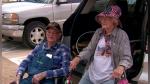 """Un pescador de 104 años """"atrapa"""" una novia de 94 años y pasan juntos sus días disfrutando la vida a plenitud - Noticias de casino"""