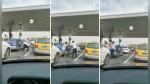 Una pelea en el tráfico tuvo un desenlace que dejó boquiabierto a más de uno - Noticias de jardinería