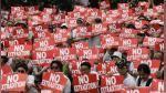 Polémica ley de extradición en Hong Kong: ¿vacío legal o amenaza a libertades? - Noticias de pekín