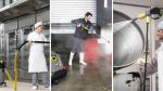 En un 20% crece demanda de empresas de alimentos que adquieren tecnologías de limpieza - Noticias de pescados