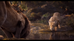 The Lion King: nuevo adelanto muestra la canción de Simba y Nala en voces de Beyoncé y Donald Glover | VIDEO - Noticias de elton john