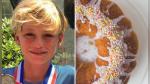 El mensaje que la madre de un niño que murió súbitamente tras comer torta quieren compartir con el mundo - Noticias de día de la mujer