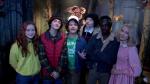 Stranger Things: actores fingen ser estatuas de cera en el Madame Tussauds y sorprenden a sus fans - Noticias de jimmy fallon