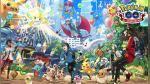 Pokémon GO celebra sus 3 años y estas son las novedades que llegan al juego - Noticias de pokémon