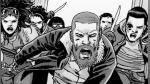 The Walking Dead: cómic llegará a su fin en su próxima edición - Noticias de amc